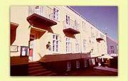 Jantzens Hotel Gudhjem