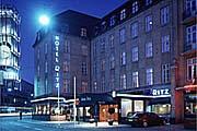 Best Western Hotel Ritz Aarhus