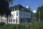 Hellerup Parkhotel Hellerup