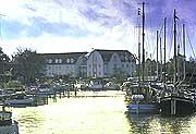 Hotel Niels Juel Køge