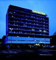 Comfort Hotel Atlantic Aarhus