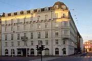 Hotel Alexandra København