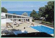 Strandhotel Abildgård Allinge