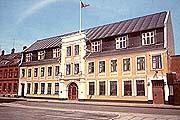Hotel Lidenlund Lemvig
