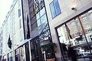 First Hotel Vesterbro Copenhagen