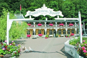 Restaurant og Hotel Knapp Aabenraa