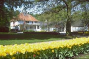 Hotel Strandparken Holbæk