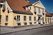 Hotel Smedegaarden Lem St.