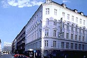 Comfort Hotel Europa København