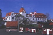 Strandhotellet Allinge