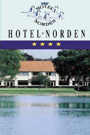 Hotel Norden Haderslev