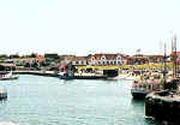 Havnebakken Laesoe