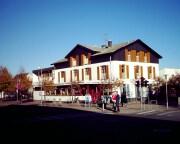 Hotel Strand Gilleleje