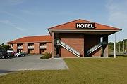 Hotel Antvorskov Slagelse