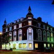 Hotel Ansgar Odense