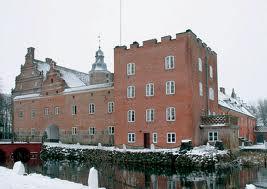 Broholm Slot Gudme
