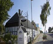 Lundeborg Hotel & Cafe Hesselager