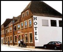 Skovsgård Hotel  Brovst Brovst