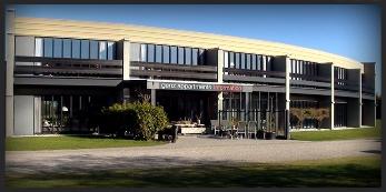Feriecenter Genz Rømø