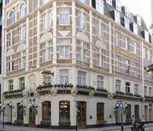 Sanctuary House Hotel London