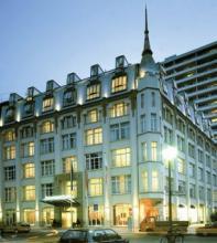 Hotel Alexander Plaza Berlin Berlin