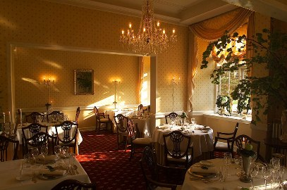 hotel og restaurationsskolen