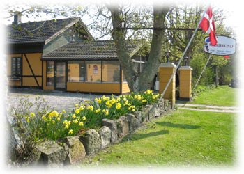 Marielyst Bed & Breakfast Vaeggerloese