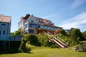 Hotel Nordlandet Allinge Bornholm