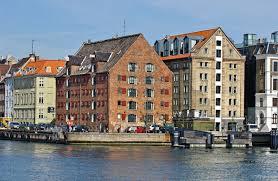 71 Nyhavn Hotel Copenhagen