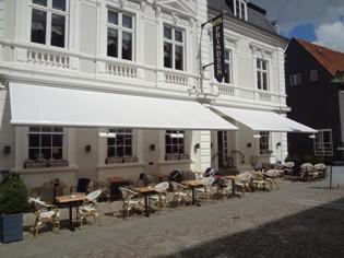 Florentz Brasserie og Cafe Roskilde