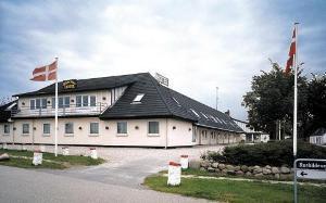 Skjalm Hvide Hotel Slangerup