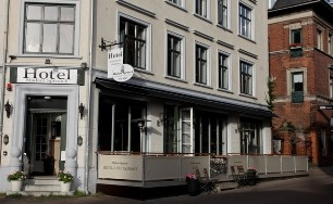 Madam Sprunck Restaurant Helsingør