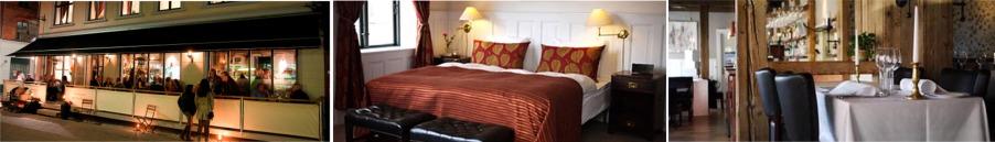 Hotel Madam Sprunck Helsingør