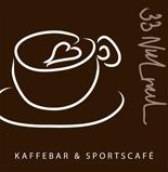 Cafe 33 Nul Nul Frederiksværk