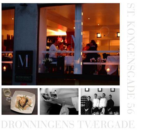 Restaurant M København