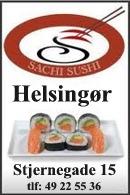 Sachi Sushi Elsinore / Helsingør