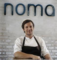 Restaurant noma Copenhagen Denmark