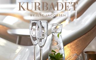 Ilse Jacobsen Restaurant KURBADET Hornbæk