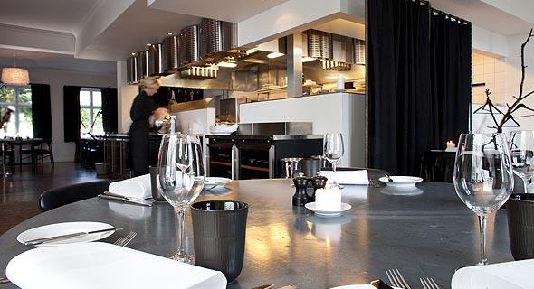 Restaurant Sletten Humlebæk