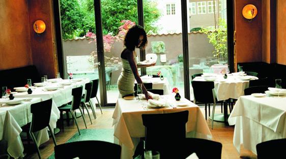 restaurant Ero Ora København