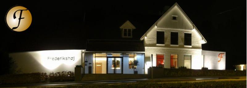 Restaurant Frederikshøj
