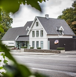 Frederikshøj Århus