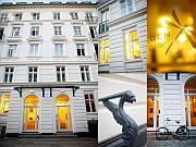 Axel Hotel Guldsmeden København