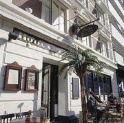 Hotel Cafe & Restaurant Philip Aarhus