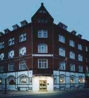 Comfort Hotel Windsor Odense