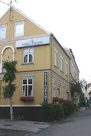 Hotel Marstal Marstal