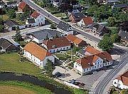 Brobyværk Kro Broby