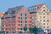 71 Nyhavn Hotel København