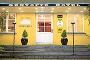 Gentofte Hotel Gentofte