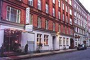 Comfort Hotel Exceslsior København